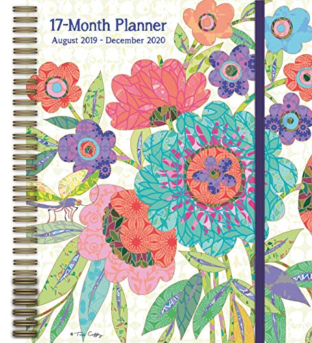 Wells Street by LANG WSBL Ladybird 2020 Deluxe Planner (20997061026) Personal Organizer (20997061026)