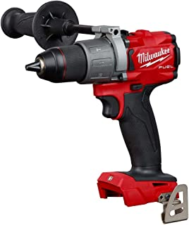 Milwaukee 2804-20 M18 FUEL 1/2 in. Hammer Drill (Tool Only) Tool-Peak Torque = 1,200