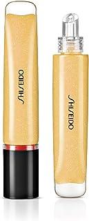 SHISEIDO Shimmer Gel błyszczyk do ust, 01 korgane złoto, 9 ml