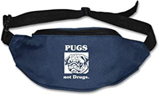 not for drugs fanny pack