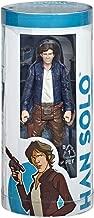 Star Wars Galaxy of Adventures Han Solo Figure & Mini Comic
