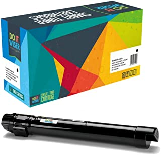 Do it Wiser Compatible Toner Cartridge Replacement for Xerox Phaser 7500 7500N 7500DN 7500YDN 7500DT 7500YD 7500DX   106R01439 - High Yield Black