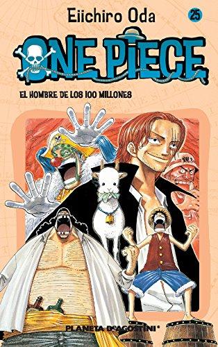 One Piece 25, El hombre de los 100 millones