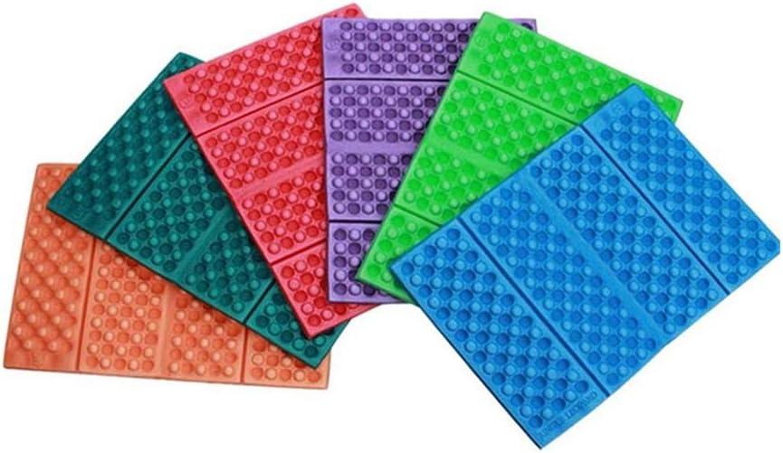 yzf 10pcs Foam Waterproof Folding Colored Moist Limited Special Price 55% OFF Mat Lightweight