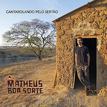 Cantarolando pelo Sertão - EP