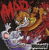 M.A.D. by Hadouken (2009-09-16)