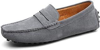 acheter en ligne d9989 49820 Amazon.fr : Gris - Mocassins et Loafers / Chaussures homme ...
