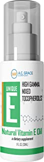 A.C. Grace - Unique E Liquid, 1 fl oz liquid