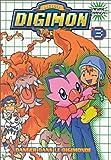 Digimon, tome 3 : danger dans le...