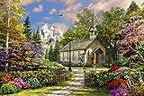 Springbok Puzzles 43-36041 - Puzzle (36 Piezas), Multicolor