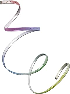 OSRAM Smart+ Lot de 4 Rubans LED Connectés - 1,8m - Dimmable - 16 Millions de couleurs - 10W - Bluetooth - Compatible Siri...