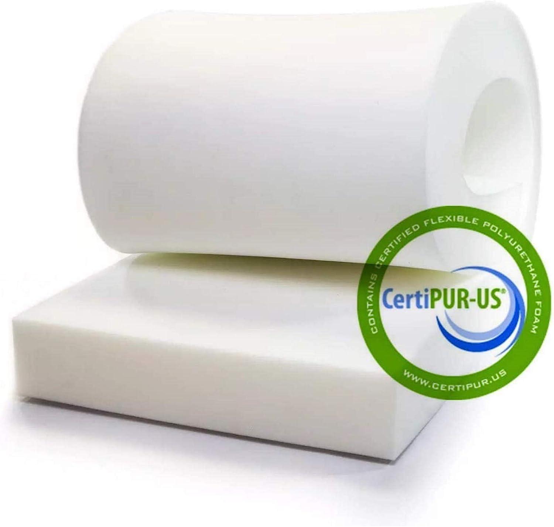 Isellfoam Upholstery Foam Cushion 6