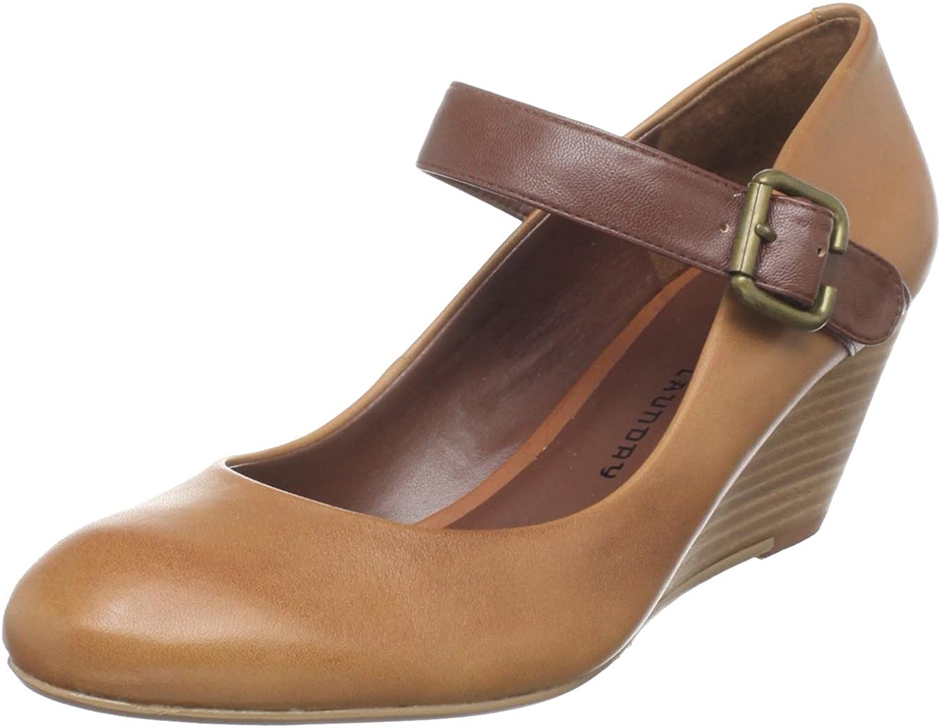 Cash special price Chinese Laundry Women's low-pricing Aja Pump Wedge