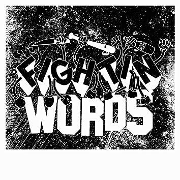 Fightin Words Instrumentals