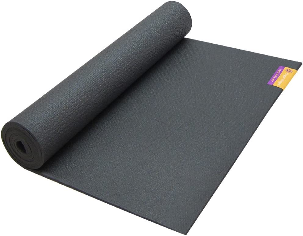 Quality inspection Hugger Mugger Tapas Ultra Yoga Mat Very popular