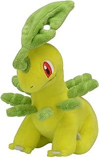 Best pokemon bayleef plush Reviews