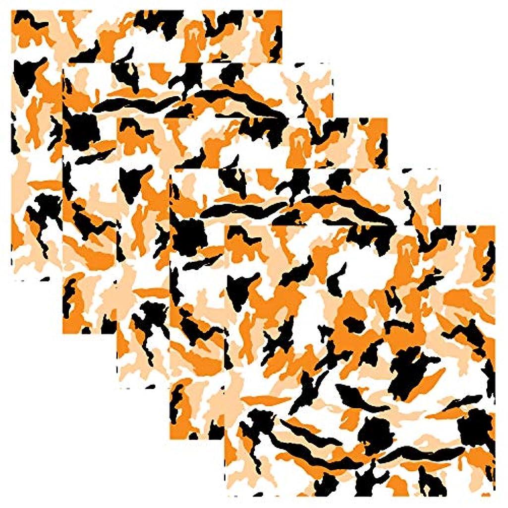 Self Adhesive Vinyl Sheets Camouflage 12