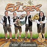 Songtexte von Die Edlseer - Echte Volksmusik Vol. 2