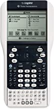 Texas Instruments TI-Nspire Handheld with Touchpad Graphing Calculator