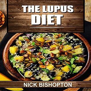 The Lupus Diet audiobook cover art