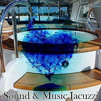 Sound & Music Jacuzzi