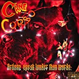Cane Corso (feat. Badlandzzah) [Explicit]