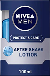NIVEA, MEN, After Shave Lotion, Protect & Care, 100ml