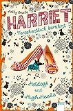 Harriet - versehentlich berühmt (3). Hotdogs und High Heels (Harriet. Versehentlich berühmt) (German Edition)