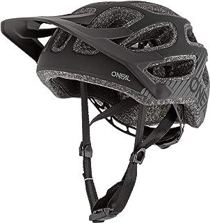 """O""""NEAL Thunderball Airy All Mountain MTB Fahrrad Helm schwarz/Mint grün 2020 Oneal"""