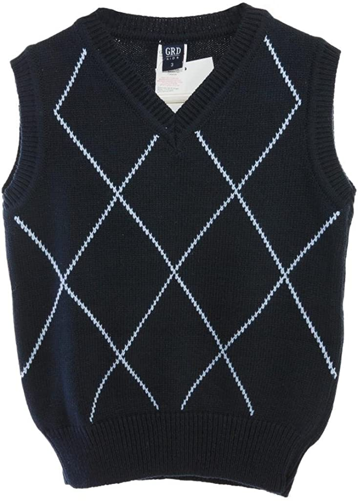 Girandola Boys Sweater Vest