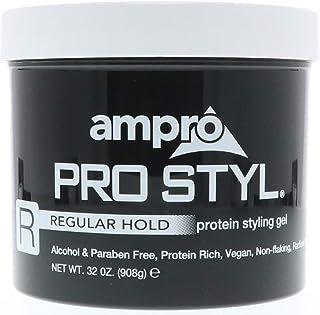 Ampro Pro Styl Regular Hold Protein Styling Gel 32 oz