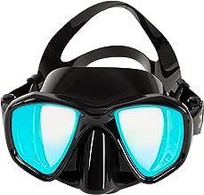 IST Proteus Dive Mask