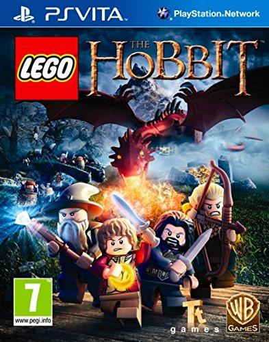 LEGO LE HOBBIT / Jeu en FRANCAIS compatible consoles SONY PS VITA ** LIVRAISON 48 HEURES AVEC SUIVI POSTAL**