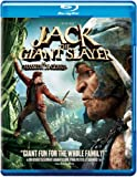Jack the Giant Slayer [Blu-ray + dvd]