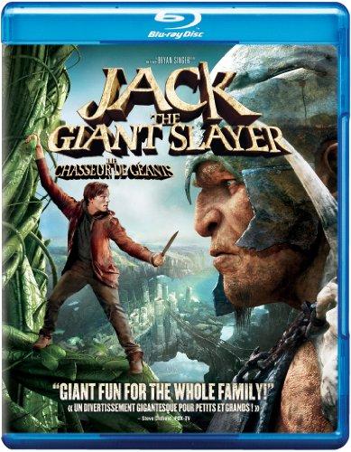 Jack the Giant Slayer [Blu-ray + dvd]