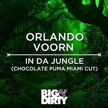 In Da Jungle (Chocolate Puma Miami Cut)