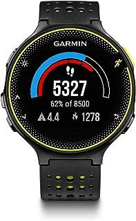 GARMIN 佳明 Forerunner235 L光电心率GPS跑步运动智能健康监测腕表