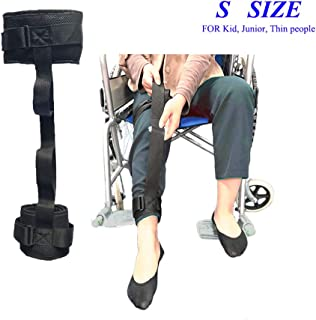 Leg Lifter Leg Strap Handicap Accessories Mobility Aids for Disabled Hip Knee Replacement 15.5