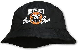 new style 9ee65 6c8e0 Detroit Pistons Bad Boys Apparel- Historic Vintage NBA Hats