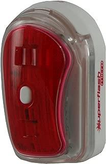 Planet Bike Blinky Superflash Micro 0.5W Tail Light
