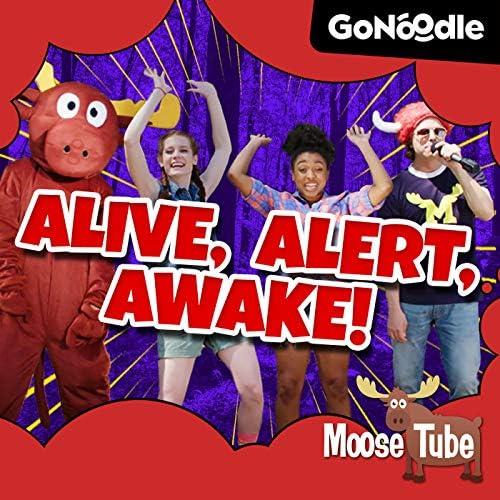 GoNoodle & Moose Tube