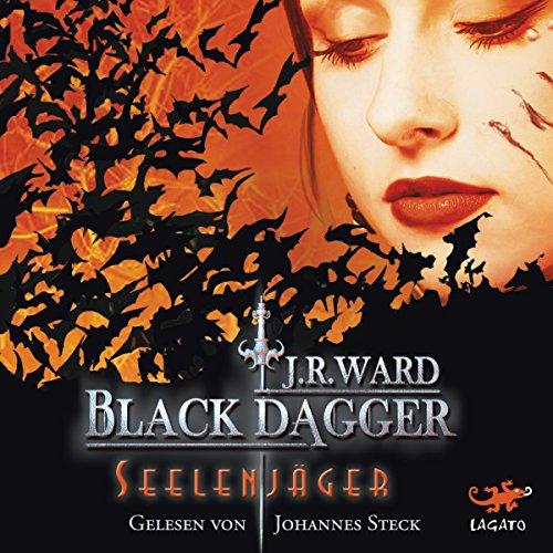 Seelenjäger (Black Dagger 9) audiobook cover art