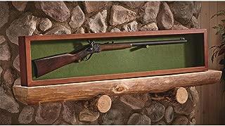 CASTLECREEK Gun Display Case, Walnut