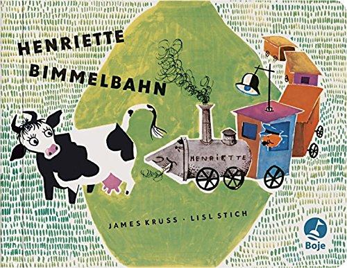 Henriette Bimmelbahn (Krüss)