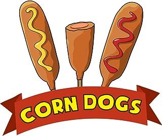 Corn Dogs 12