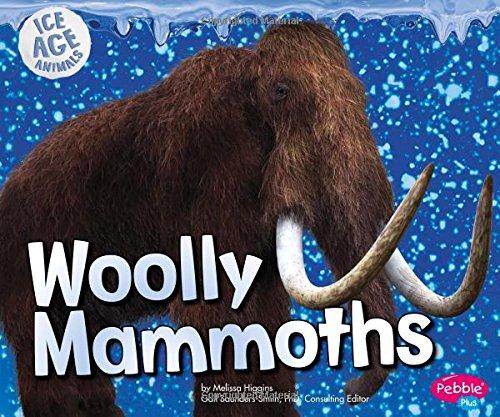 Woolly Mammoths (Ice Age Animals)