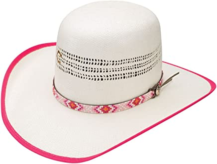 Charlie 1 Horse Girl Boss Youth Collection Cowboy Hat c6e9700191cf