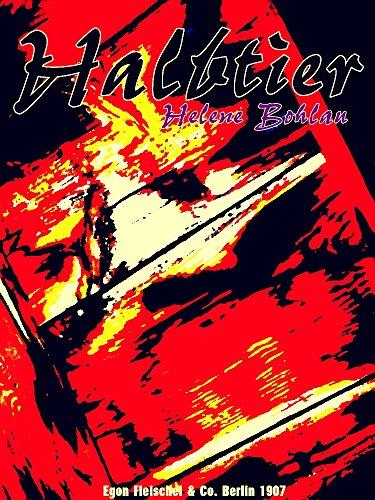 Halbtier (German Edition)
