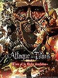Attack on Titan - Crimson Bow & Arrow