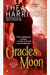 Oracle's Moon (Elder Races Book 4) Kindle Edition